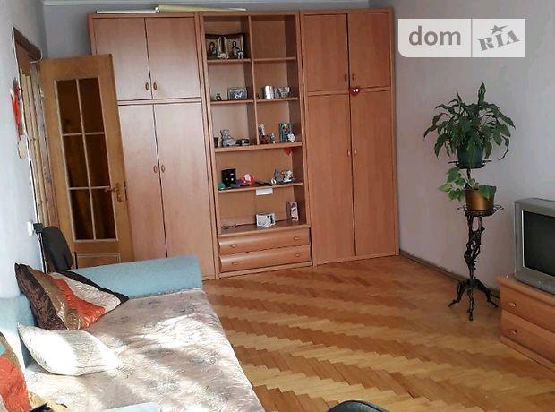 Продажа квартиры, 2 ком., Тернополь, р‑н.Бам, 15-го Апреля улица