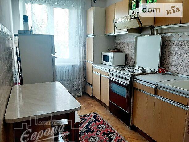 Продаж трикімнатної квартири в Тернополі на вул. 15-го Квітня район Бам фото 1