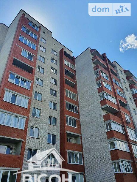 Продаж трикімнатної квартири в Тернополі на вул. Галицька район Бам фото 1
