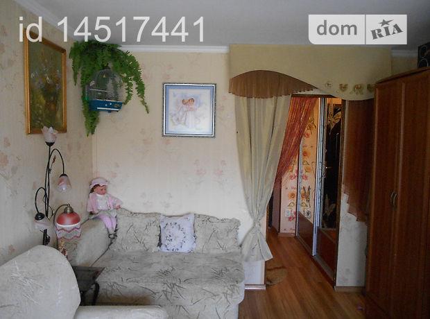 Продажа однокомнатной квартиры в Тернополе, на Ближній Бам район Бам фото 1