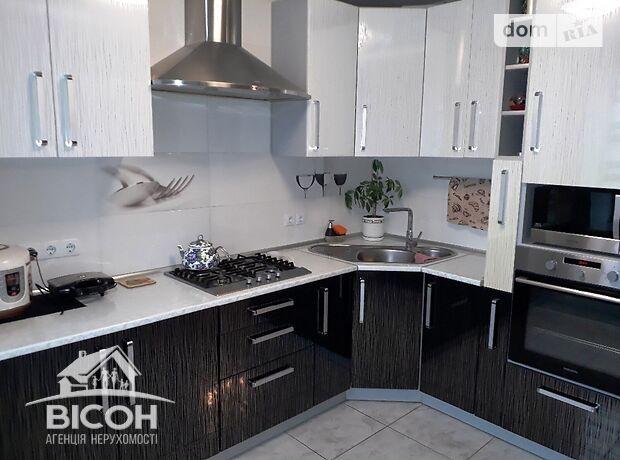 Продажа четырехкомнатной квартиры в Тернополе, на ул. Бойчуков Братьев район Бам фото 1