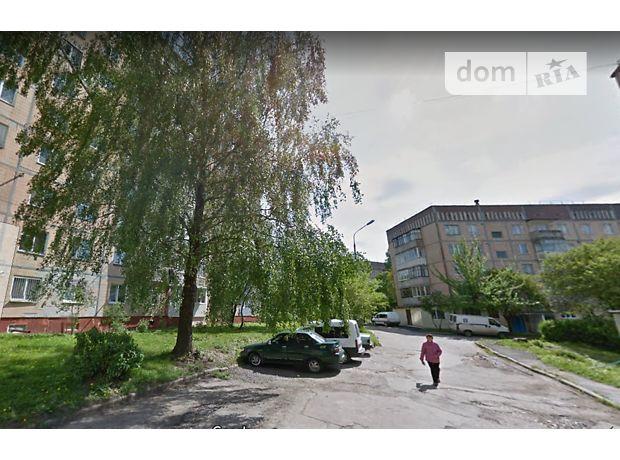 Продажа квартиры, 2 ком., Тернополь, р‑н.Бам, Бойчуков Братьев улица