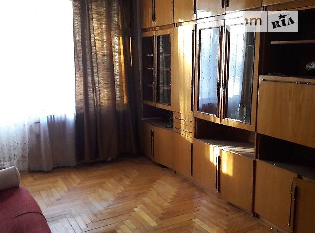 Продажа квартиры, 1 ком., Тернополь, р‑н.Бам, Чубинского Павла улица