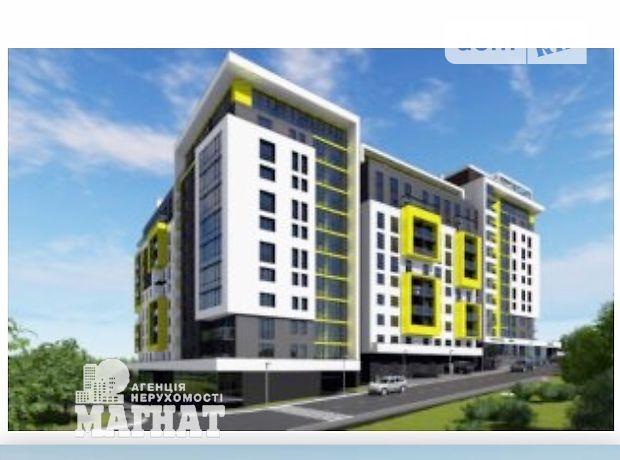 Продажа трехкомнатной квартиры в Тернополе, на ул. Энергетическая район Бам фото 1