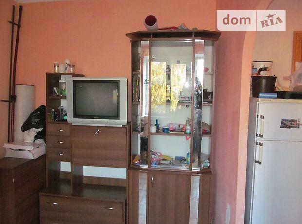Продажа однокомнатной квартиры в Тернополе, на ул. Фабричная район Бам фото 1