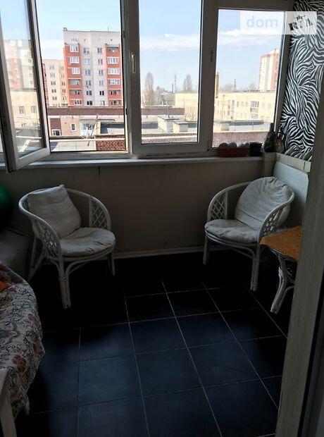 Продаж однокімнатної квартири в Тернополі на Галицька район Бам фото 1