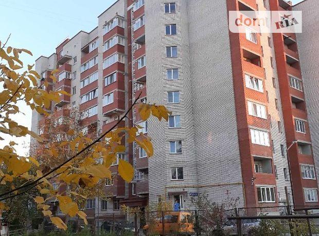 Продажа трехкомнатной квартиры в Тернополе, на ул. Галицкая район Бам фото 1