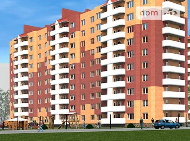 Продажа квартиры, 1 ком., Тернополь, р‑н.Бам, Галицкая улица