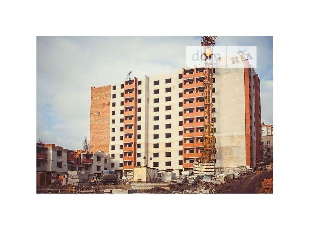 Продажа квартиры, 3 ком., Тернополь, р‑н.Бам, Галицкая улица