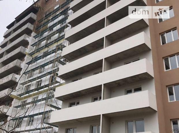 Продажа однокомнатной квартиры в Тернополе, на ул. Головацкого район Бам фото 1