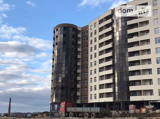 Продажа трехкомнатной квартиры в Тернополе, на Киевская улица 9б район Бам фото 1