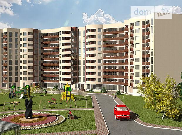 Продажа однокомнатной квартиры в Тернополе, на ул. Киевская район Бам фото 1