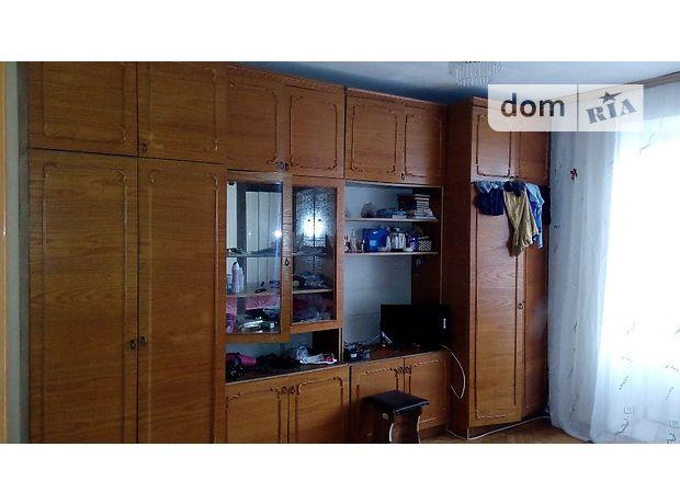 Продаж квартири, 1 кім., Тернопіль, р‑н.Бам, Київська вулиця