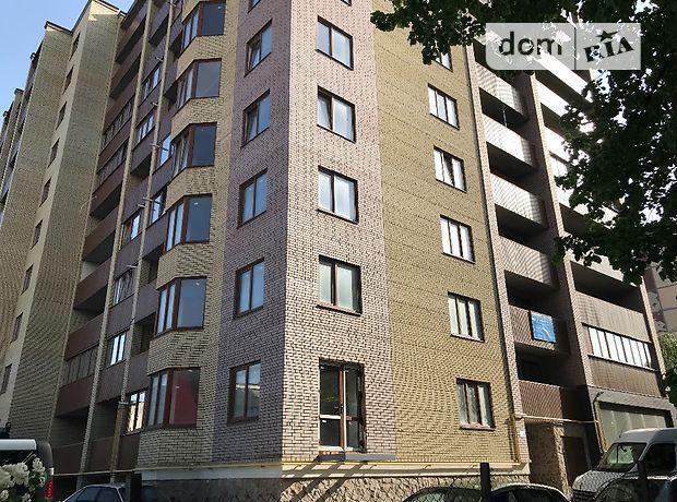 Продажа квартиры, 1 ком., Тернополь, р‑н.Бам, Киевская улица