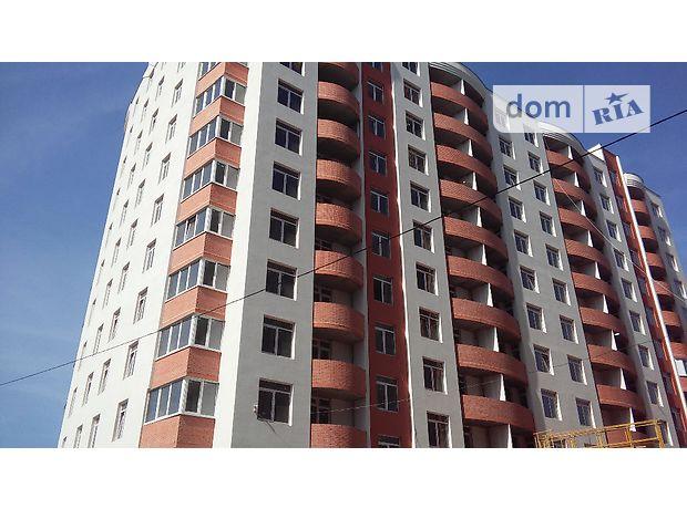 Продажа квартиры, 3 ком., Тернополь, р‑н.Бам, Київська, дом 8В