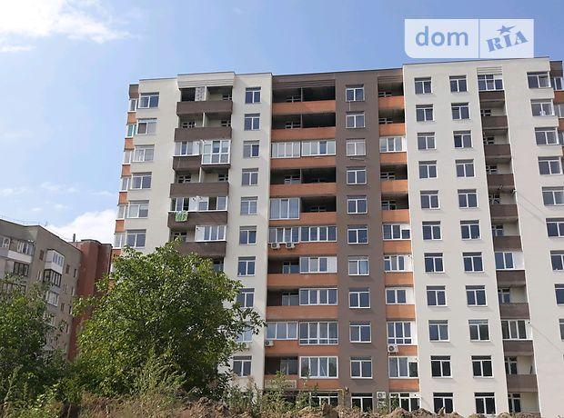 Продажа однокомнатной квартиры в Тернополе, на Київська район Бам фото 1