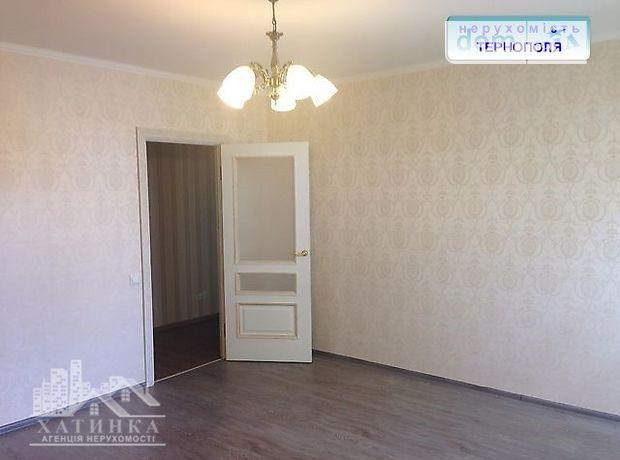 Продажа трехкомнатной квартиры в Тернополе, на ул. Королева район Бам фото 2