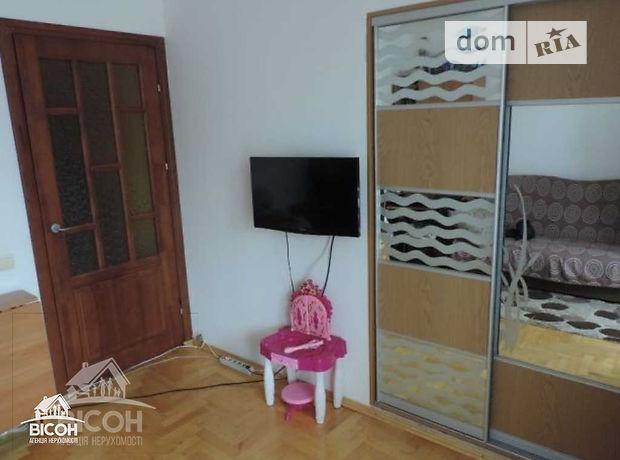 Продажа квартиры, 1 ком., Тернополь, р‑н.Бам, Королева улица