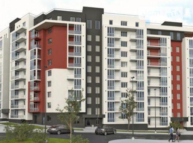 Продажа однокомнатной квартиры в Тернополе, на ул. Лепкого Богдана район Бам фото 1