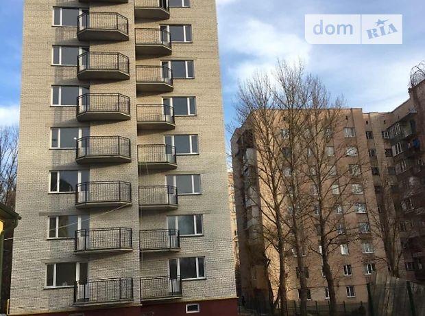 Продажа двухкомнатной квартиры в Тернополе, на ул. Лепкого Богдана район Бам фото 1