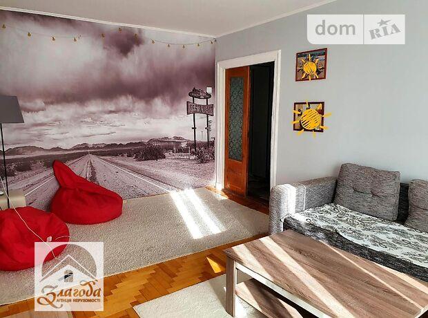 Продажа трехкомнатной квартиры в Тернополе, на ул. Лепкого Богдана район Бам фото 1
