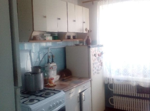 Продажа квартиры, 4 ком., Тернополь, р‑н.Бам, Лепкого Богдана улица