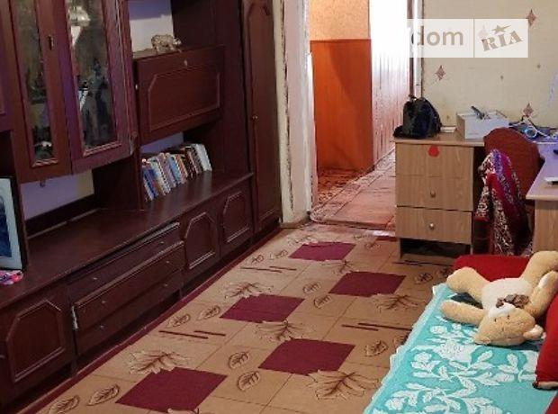 Продажа однокомнатной квартиры в Тернополе, на ул. Лозовецкая район Бам фото 1