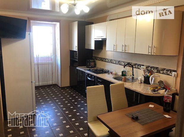 Продажа однокомнатной квартиры в Тернополе, на ул. Над Яром район Бам фото 1
