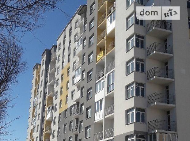 Продажа трехкомнатной квартиры в Тернополе, на ул. Овощная район Бам фото 1