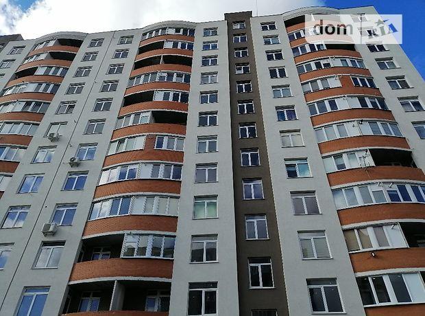 Продажа двухкомнатной квартиры в Тернополе, на ул. Сахарова Андрея Академика район Бам фото 1