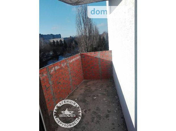 Продаж трикімнатної квартири в Тернополі на вул. Сахарова Андрія Академіка район Бам,