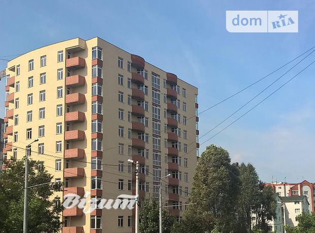 Продажа квартиры, 2 ком., Тернополь, р‑н.Бам, Сахарова Андрея Академика улица