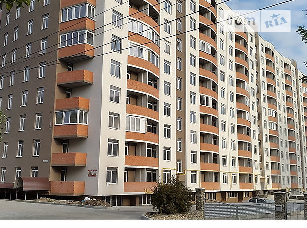 Продажа квартиры, 1 ком., Тернополь, р‑н.Бам, Сахарова Андрея Академика улица, дом 10