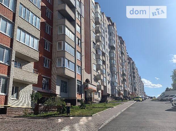 Продажа трехкомнатной квартиры в Тернополе, на ул. Симоненко Василия район Бам фото 1