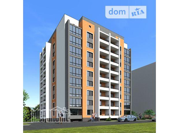 Продажа квартиры, 2 ком., Тернополь, р‑н.Бам, В.Великого
