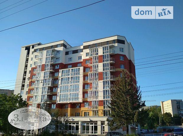 Продажа квартиры, 2 ком., Тернополь, р‑н.Бам, Злуки   Говард