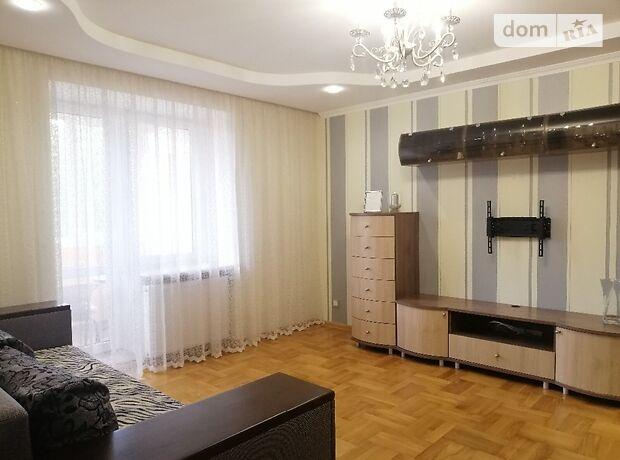 Продажа трехкомнатной квартиры в Тернополе, на просп. Злуки район Бам фото 1