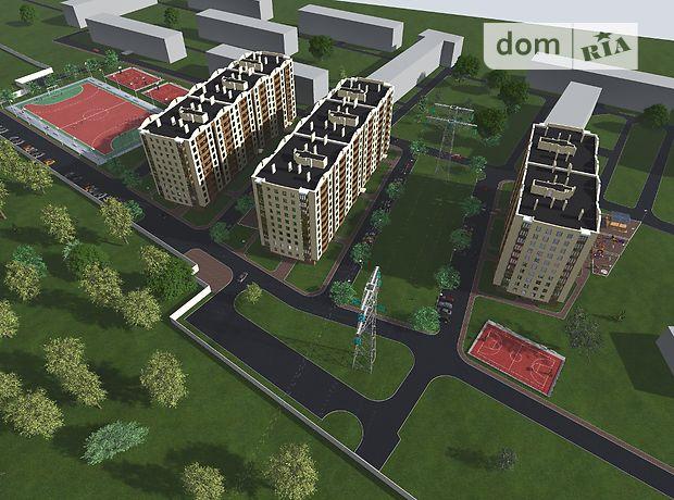 Продажа однокомнатной квартиры в Тернополе, на просп. Злуки 3а район Бам фото 1