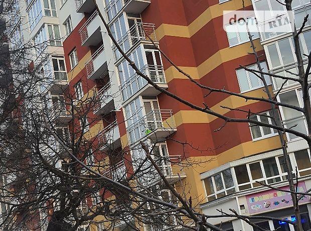 Продажа двухкомнатной квартиры в Тернополе, на проспект Злуки район Бам фото 1