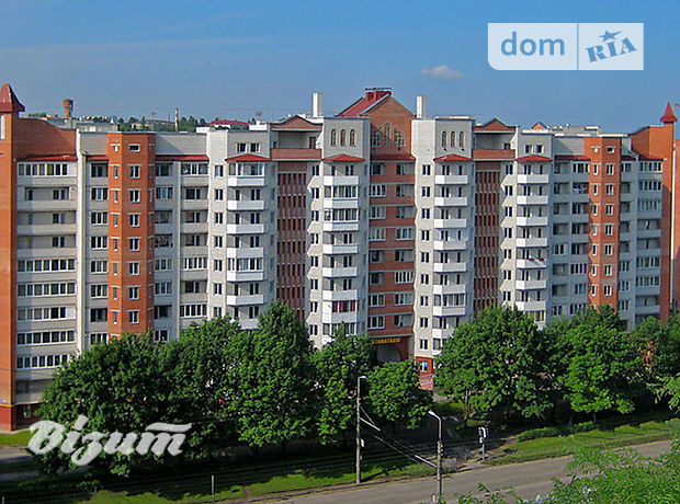 Продажа квартиры, 1 ком., Тернополь, р‑н.Бам, Злуки проспект