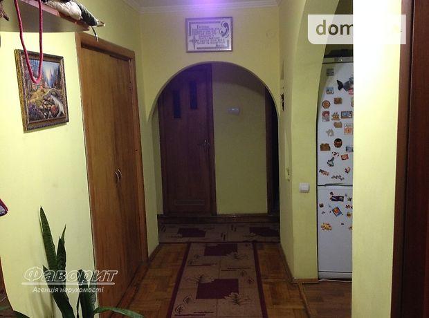Продажа квартиры, 3 ком., Тернополь, р‑н.Бам, Злуки проспект
