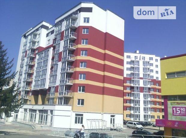 Продаж квартири, 1 кім., Тернопіль, р‑н.Бам, Злуки проспект