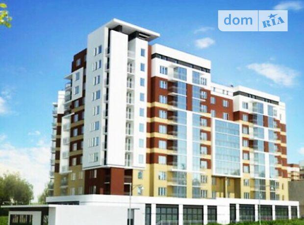 Продаж квартири, 4 кім., Тернопіль, р‑н.Бам, Злуки проспект, буд. 45б