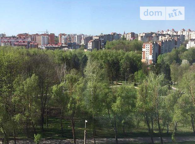 Продаж квартири, 1 кім., Тернопіль, р‑н.Бам, Злуки