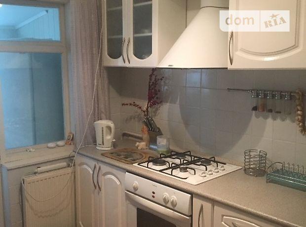 Продажа двухкомнатной квартиры в Тернополе, на Бам район Бам фото 1