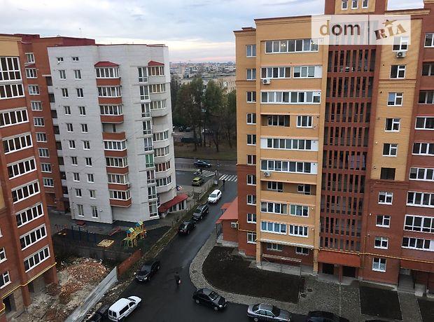 Продажа однокомнатной квартиры в Тернополе, на Київська новобудова  район Бам фото 1
