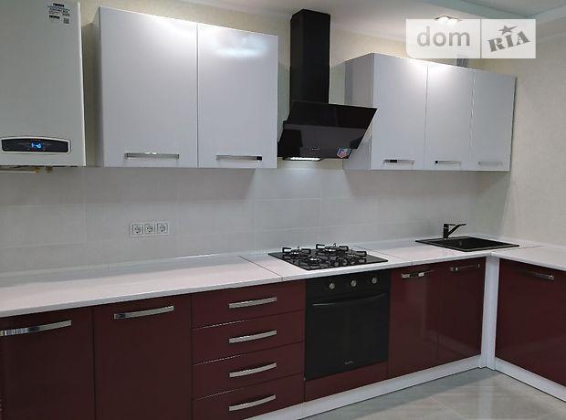 Продажа однокомнатной квартиры в Тернополе, на Київська-Куліша район Бам фото 1