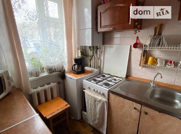Продажа однокомнатной квартиры в Тернополе, на Шота Руставелі район Бам фото 1