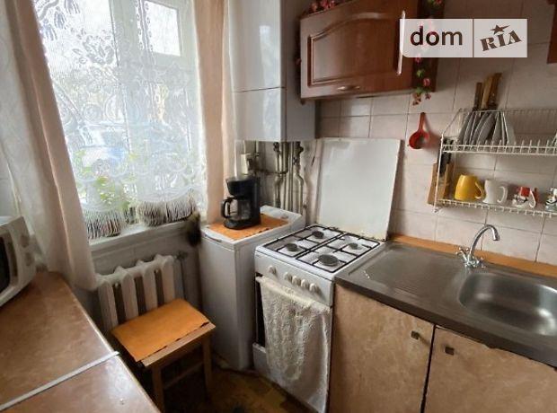 Продажа однокомнатной квартиры в Тернополе, на Поблизу центру район Бам фото 1