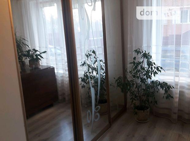 Продажа трехкомнатной квартиры в Тернополе, район Бам фото 1